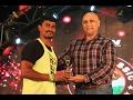 Jerai Strong Man 2016 - StrongMan of India - Strong Man -2016