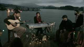 Sara Bareilles - Many The Miles Acoustic sessions HD 1080p