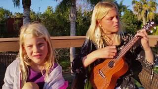 Video Bryce Ava Wettstein Unplugged: Jammin on the Uke! download MP3, 3GP, MP4, WEBM, AVI, FLV Juni 2018