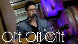 ONE ON ONE: Paul Pfau April 5th, 2017 City Winery New York Full Session