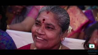 Mani  Santhana Wedding Highlight - 2020
