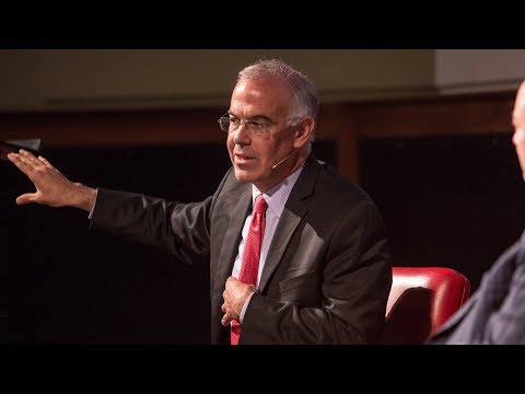 David Brooks on the Road to Character