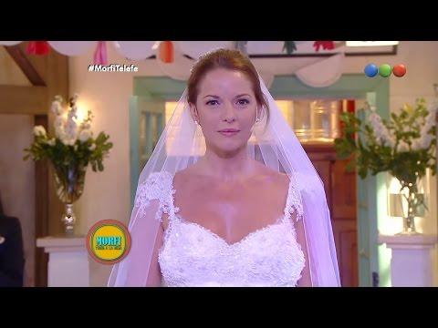 ¡¿Se casa Carina?! - Morfi