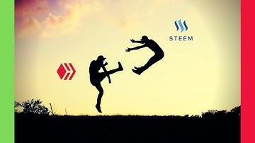 Steem Hardfork - Hive Blockchain, Price and more - Hindi
