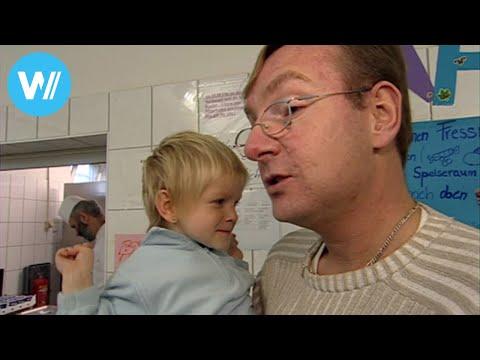 Die Kinder der Arche - Doku über Pastor Siggelkow und Kinder in Berlin-Hellersdorf (2006)