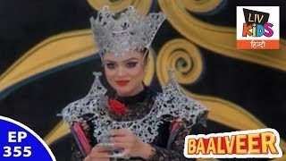 Baal Veer - बालवीर - Episode 855 - Did Maha Vinashini Change?