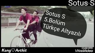 BL dizi : Sotus S The Series 2.Sezon 5.bölüm Türkçe Altyazılı