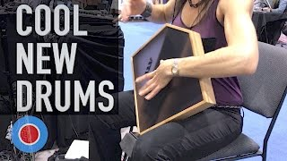 Cool New Drums