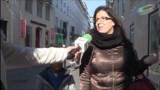 Lisboa: como é que os portugueses celebram o Natal?