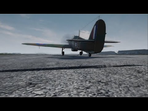 BATTLE OF BRITAIN 303 - First Impressions |