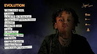 "Joyner Lucas - Fall Slowly Ft. Ashanti (Official Audio) ""Evolution"""
