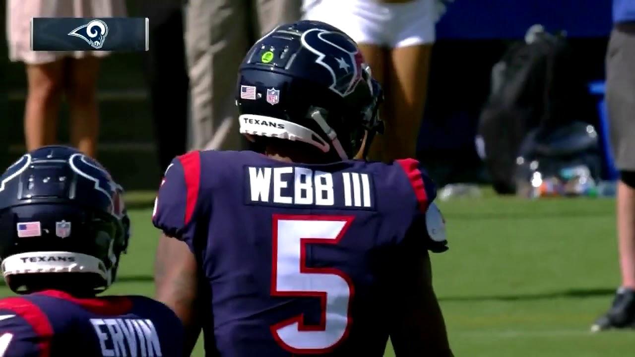joe webb iii jersey