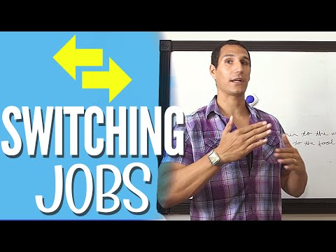 Switching Jobs As A Fresh Programmer