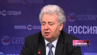 """Ефим Пивовар: """"Роль Казахстана в мире возрастает"""""""