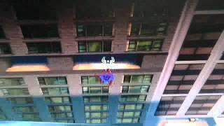 видео  человек-паук 2 [1/3](Видео с веб-камеры пользователя loxsan3 от 10 Июнь 2012 г., 21:53 (PDT), 2012-06-11T05:39:03.000Z)