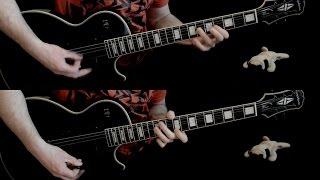 Revocation - Communion (Full Guitar Cover w/solo)