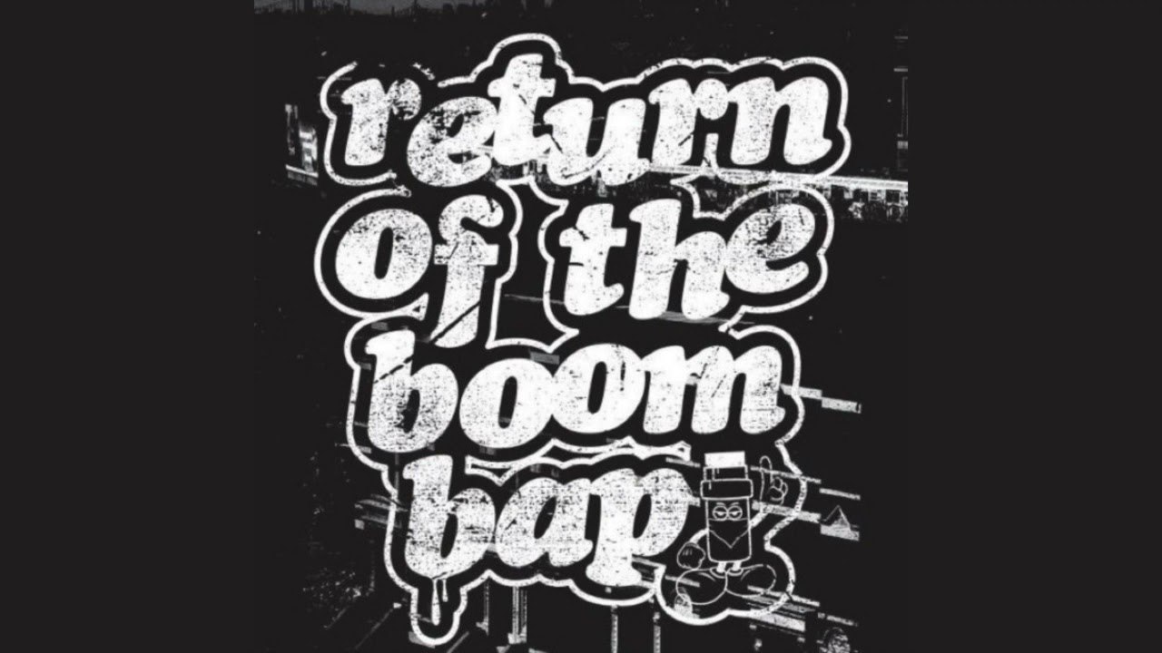 Return Of the Boom Bap Vol. 8