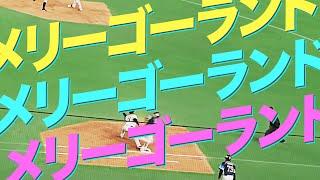 【5-4-3】メリーゴーランド3連発