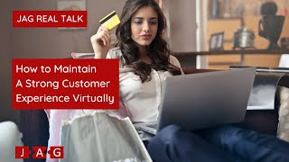 HOW TO STAY CONNECTED TO CUSTOMERS VIRTUALLY | UTILIZING VIDEO CHAT, OPTIMIZING YOUR BRAND APP