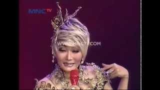 "Titiek Puspa & Inul Daratista ""Jatuh Cinta"" - Kemilau Sang Bintang (5/11)"