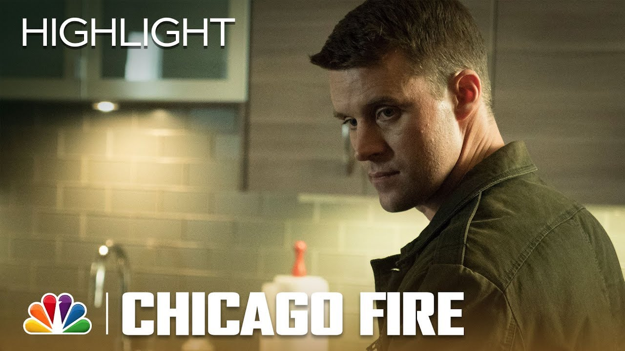 Chicago Fire season 6 finale takeaways: The Grand Gesture
