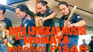 Download lagu INFO DATA LENGKAP MUSISI MONATA SEBELUM SODIQ DKK PISAH MP3