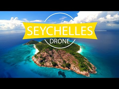Seychelles by drone | documentary