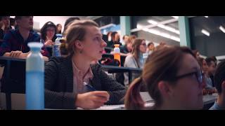 Master in Life Science and Technology - Leiden University