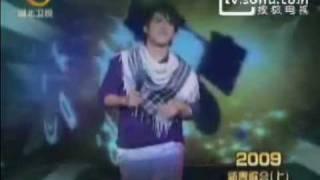 090103音乐集结号扎西演唱花儿为什么这样红