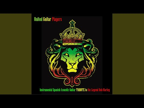 United Guitar Players - Buffalo Soldier mp3 letöltés