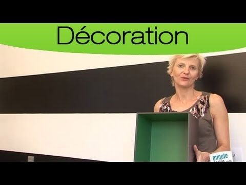 astuce cr er des rangements malins youtube. Black Bedroom Furniture Sets. Home Design Ideas