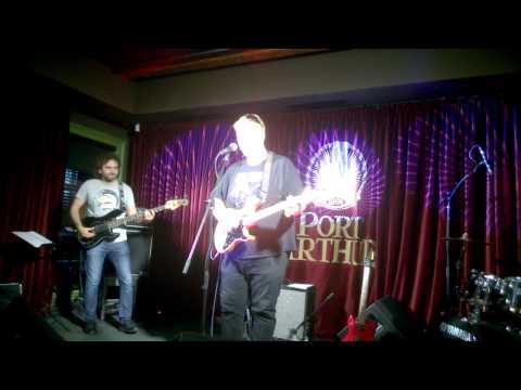 Danny Giles Port Arthur. 10.05.2014. 10
