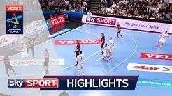 THW Kiel - Vardar Skopje   Highlights - EHF Champions League 2019/20