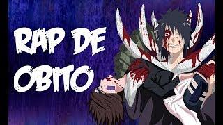 Rap de Obito Uchiha (NARUTO) || Frikirap || Epico :
