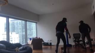 When Ball is Life… | BdotAdot5