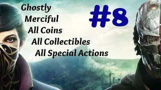 """""""Dishonored 2"""" Walkthrough (Very Hard + All Collectibles) Mission 8: The Grand Palace"""