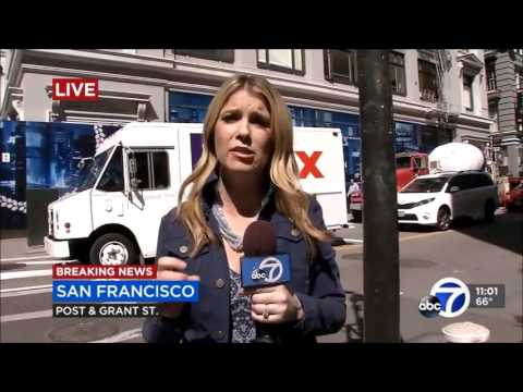 North Korea? Fire at Substation Causes Massive Power Outage in San Francisco