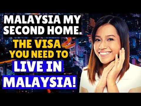 🛄 Malaysia My Second Home Program | Retire In Malaysia | Live In Malaysia.