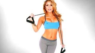 Похудеть на 10 кг  Упражнения