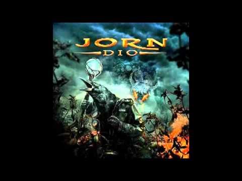 Jorn - Sacred Heart (Dio Tribute)