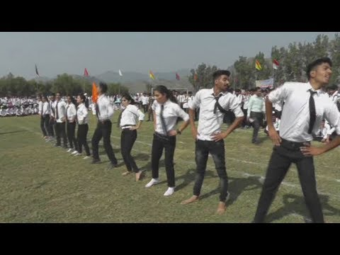 Army hosts sports mela in Rajouri