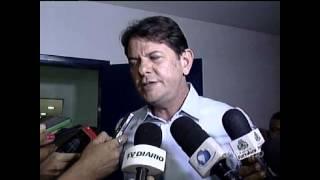 Cid Gomes diz que Tasso Jereissati