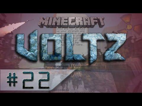 Voltz Wars - Part 22 - The Last Hope (Modded Minecraft)