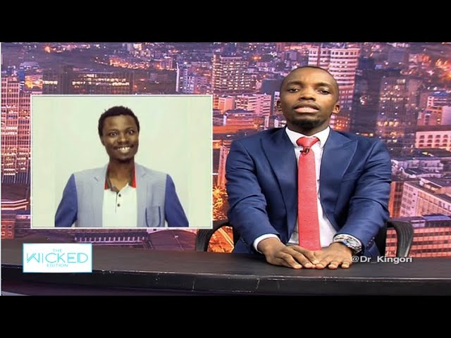 Desagu, Kalekye Mumo can't agree on who pays the bill on a date - The Wicked Edition episode 128
