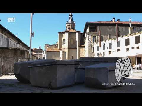 Almendrako Ibilbidea / Ruta de la Almendra