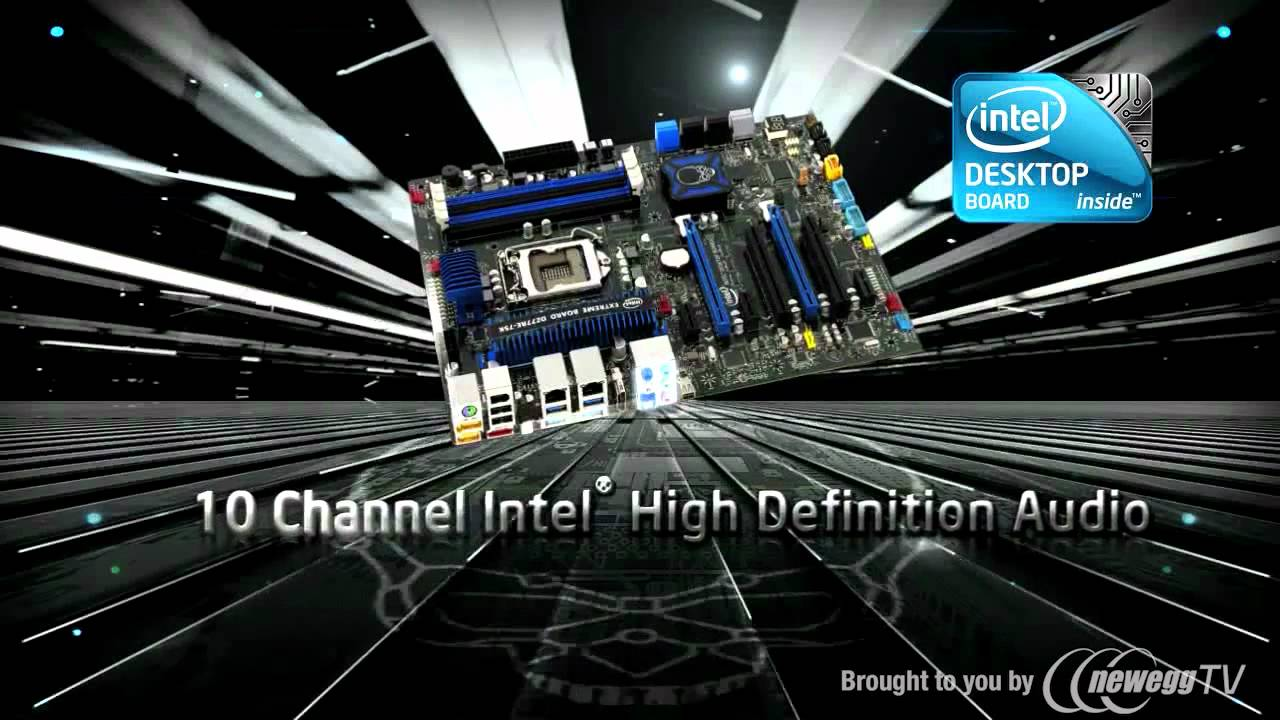 INTEL DZ77RE-75K DESKTOP BOARD RECOVERY DRIVER FOR PC