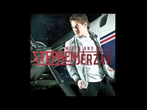 Stephen Jerzak - Cute