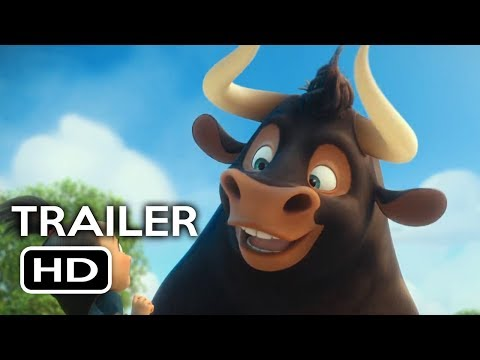 Download Youtube: Ferdinand Official Trailer #3 (2017) John Cena Animated Movie HD