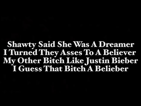 Chief Keef - Belieber (Lyrics)