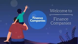 Personal Finance Companies Website